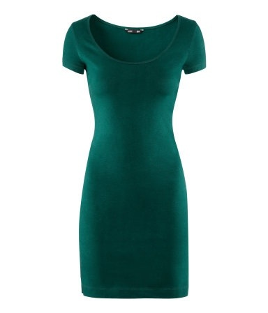 Dress of the Day #12