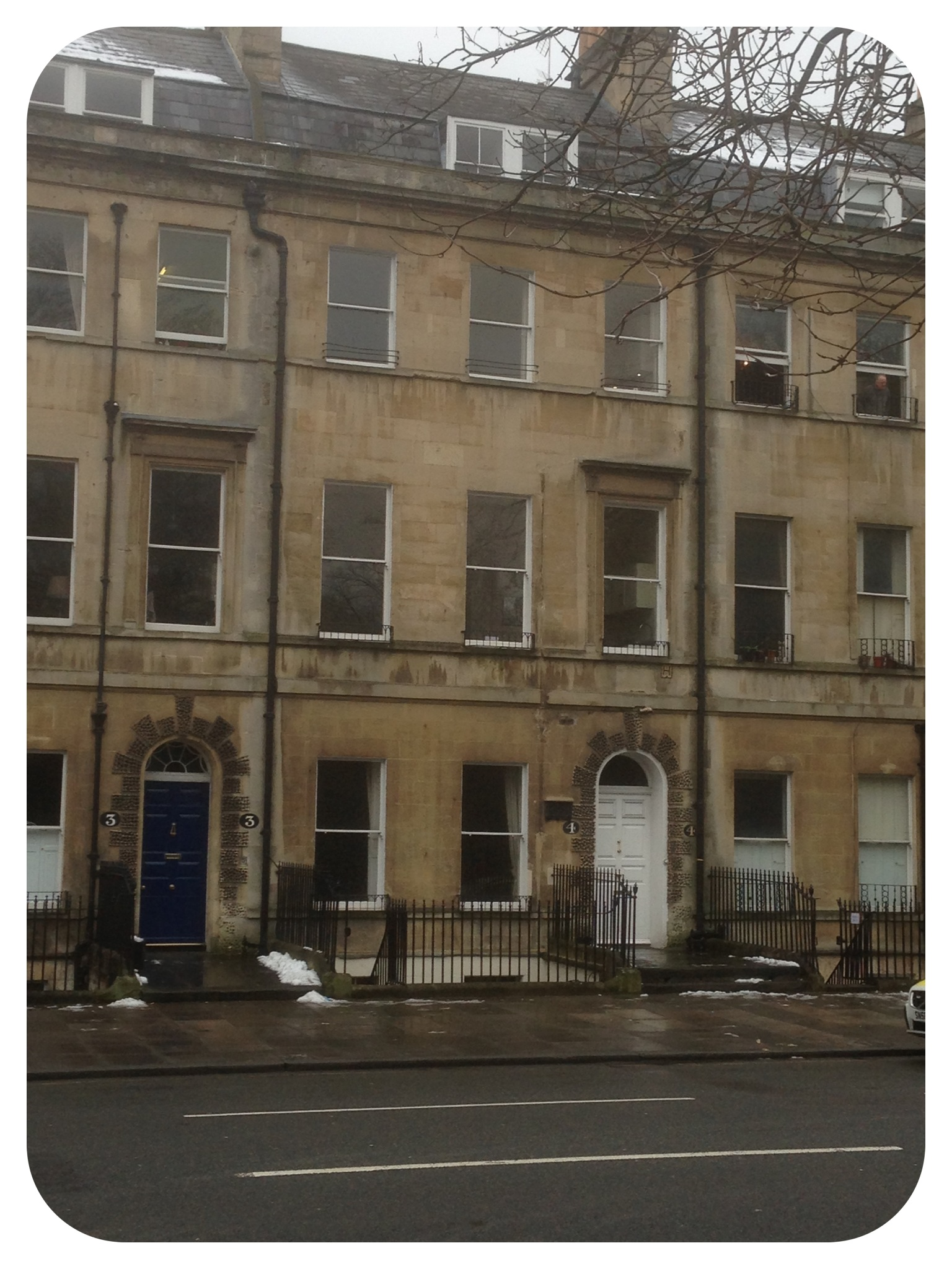 Jane Austen's House - Bath