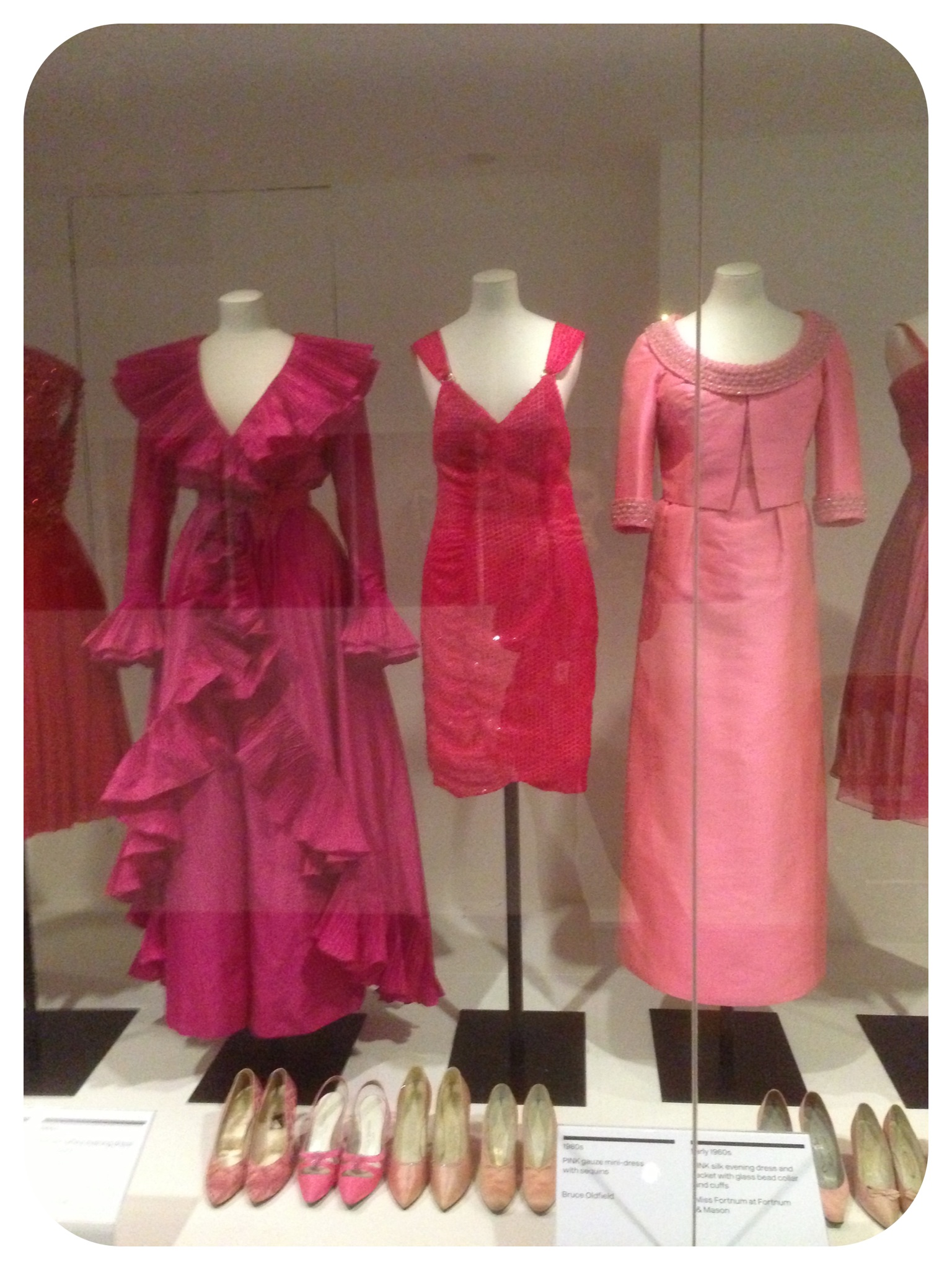 Glamour - Fashion Museum Bath