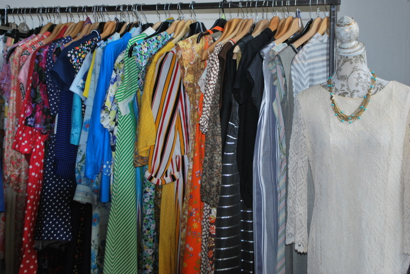 My Tips For Selling at Vintage Fairs – Vintage Frills