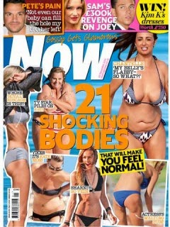 Speaking Out Against Now Magazine