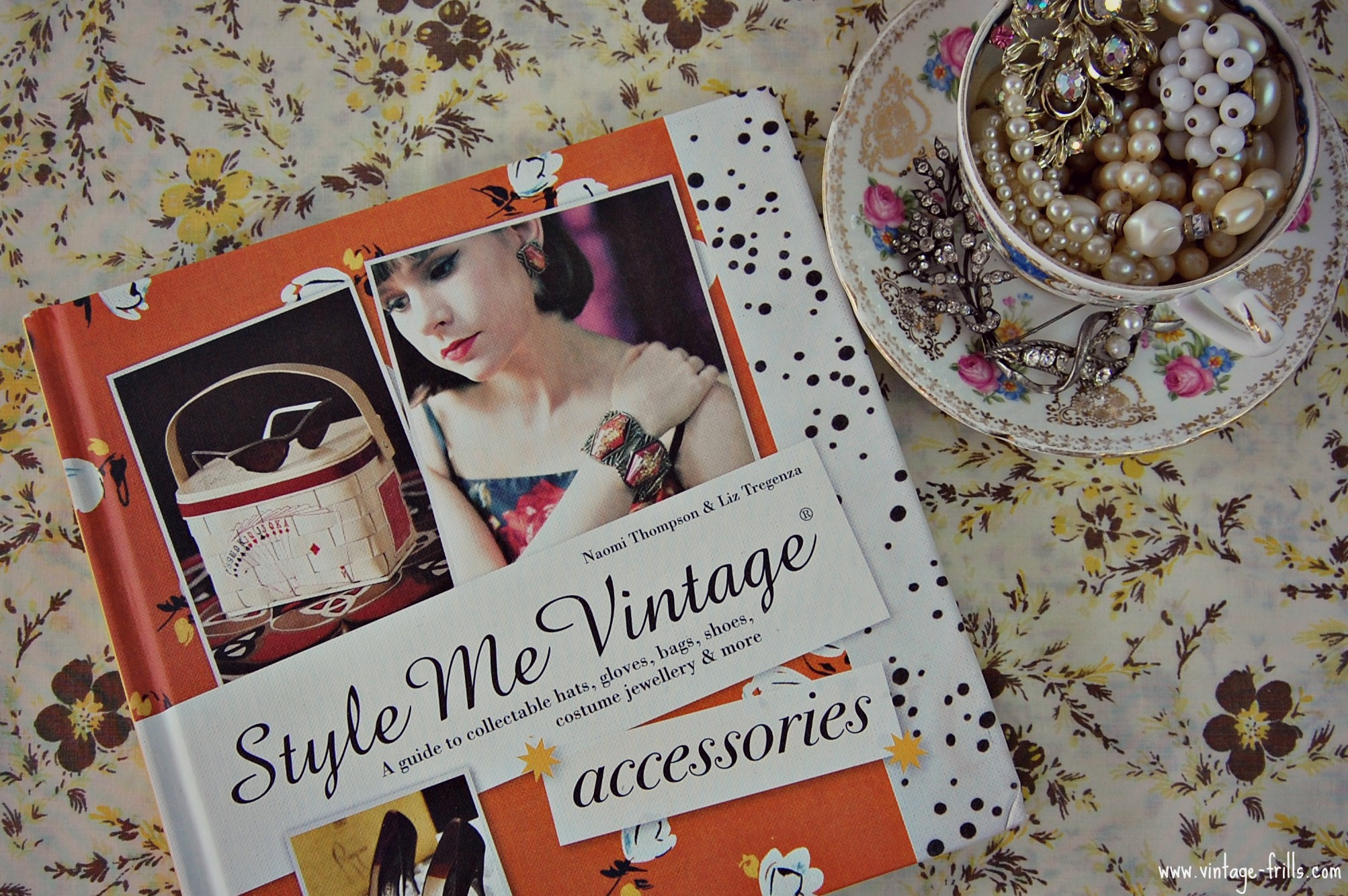 Style Me Vintage Accessories Review