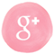 Smudgy Thick Paint Icon 1 - Google - 60