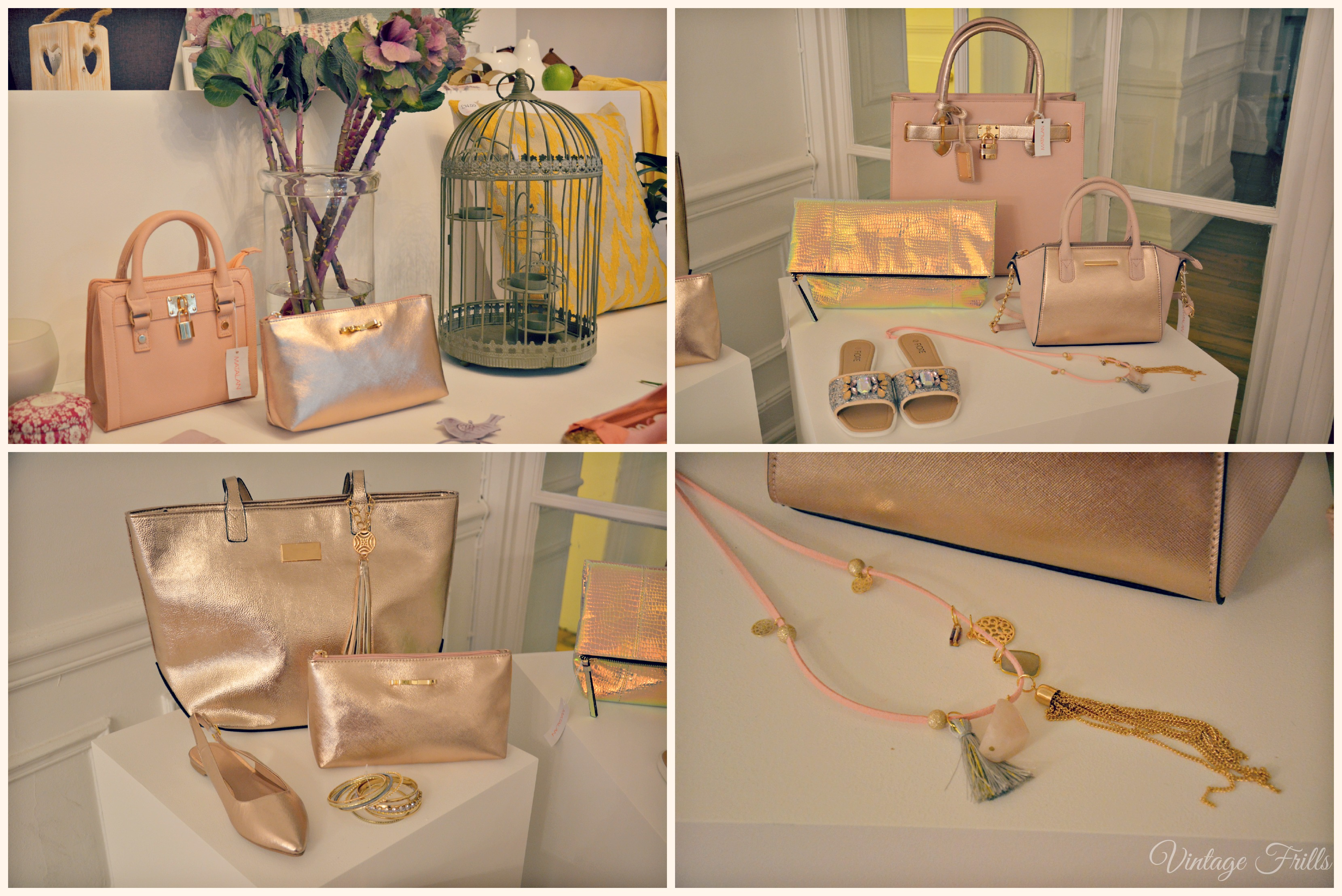 Matalan SS15 Fashion and Accessories Preview