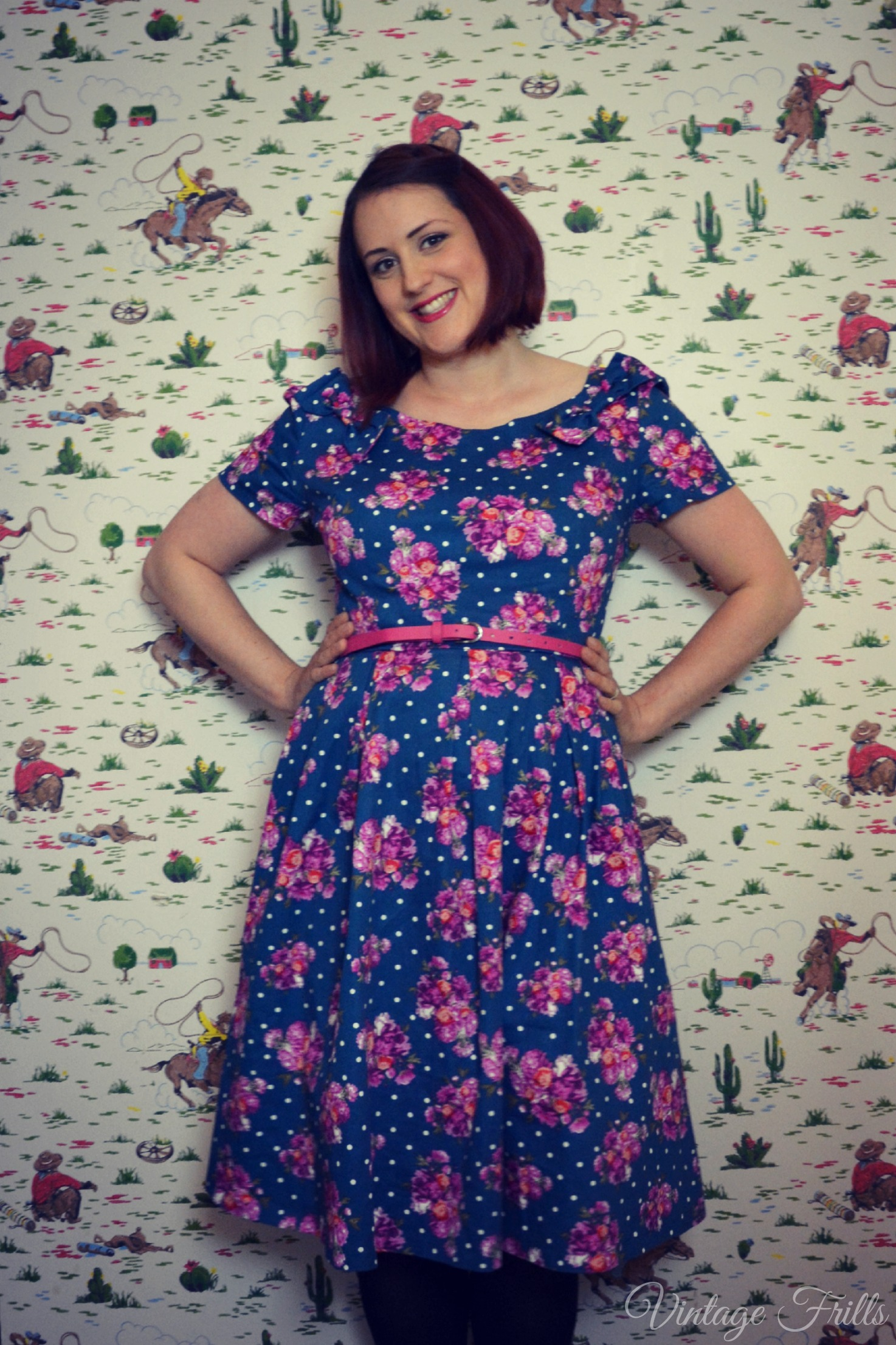 Lindy Bop Bellina Dress Review