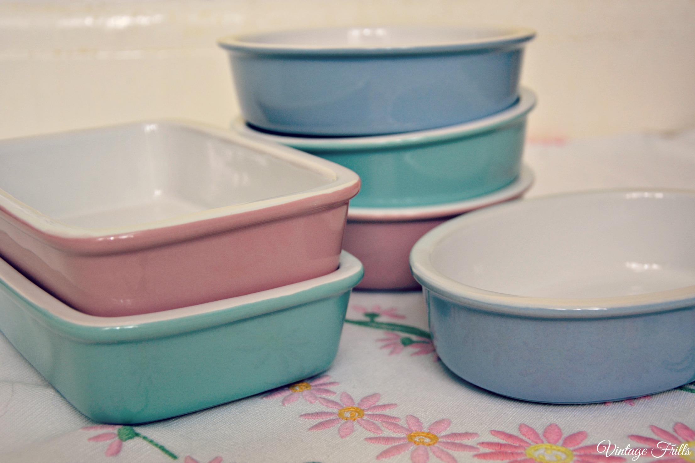 White apron poundland - Poundland Ceramic Bakeware
