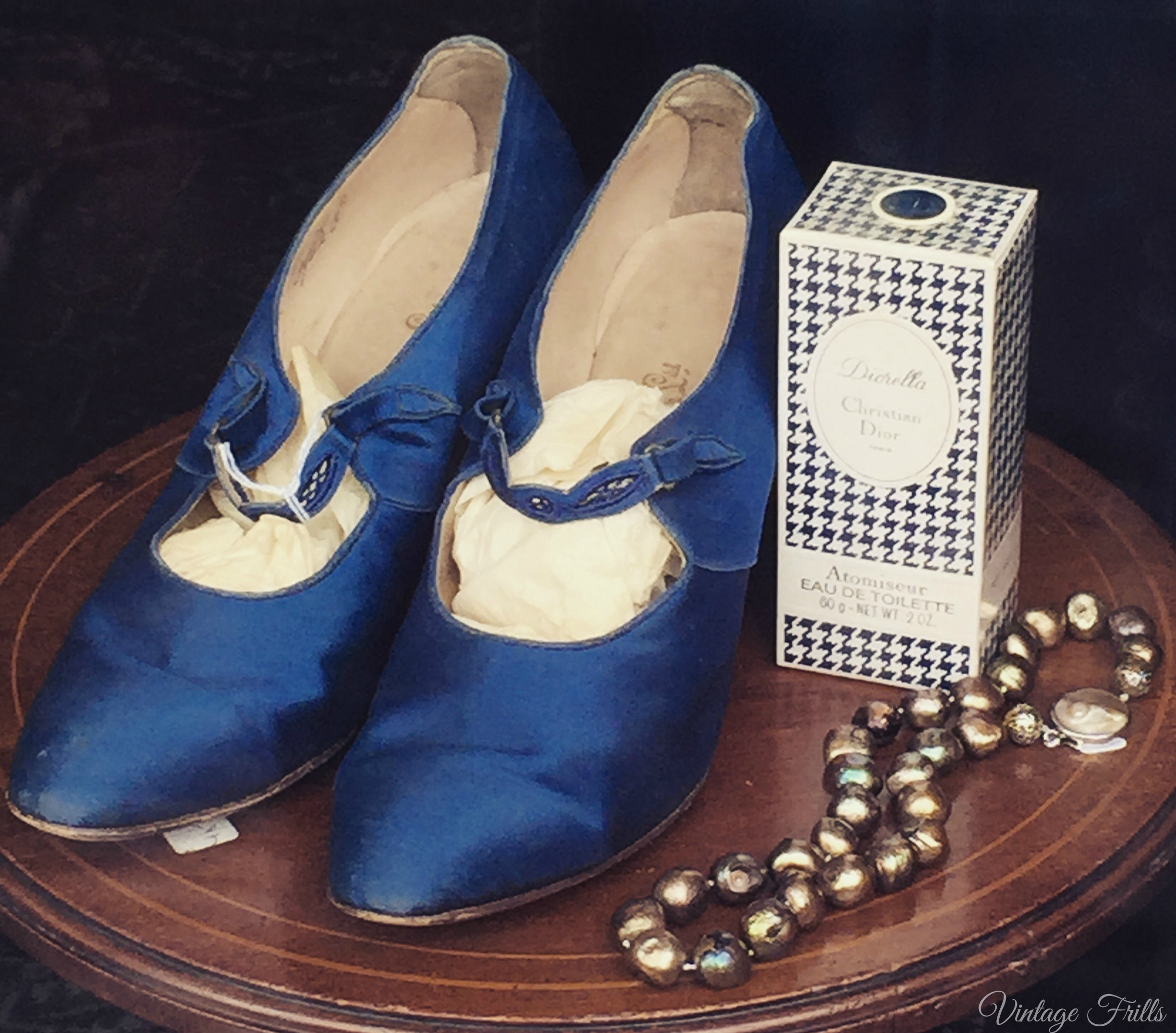 Vintage Shoes Squirrel Antiques