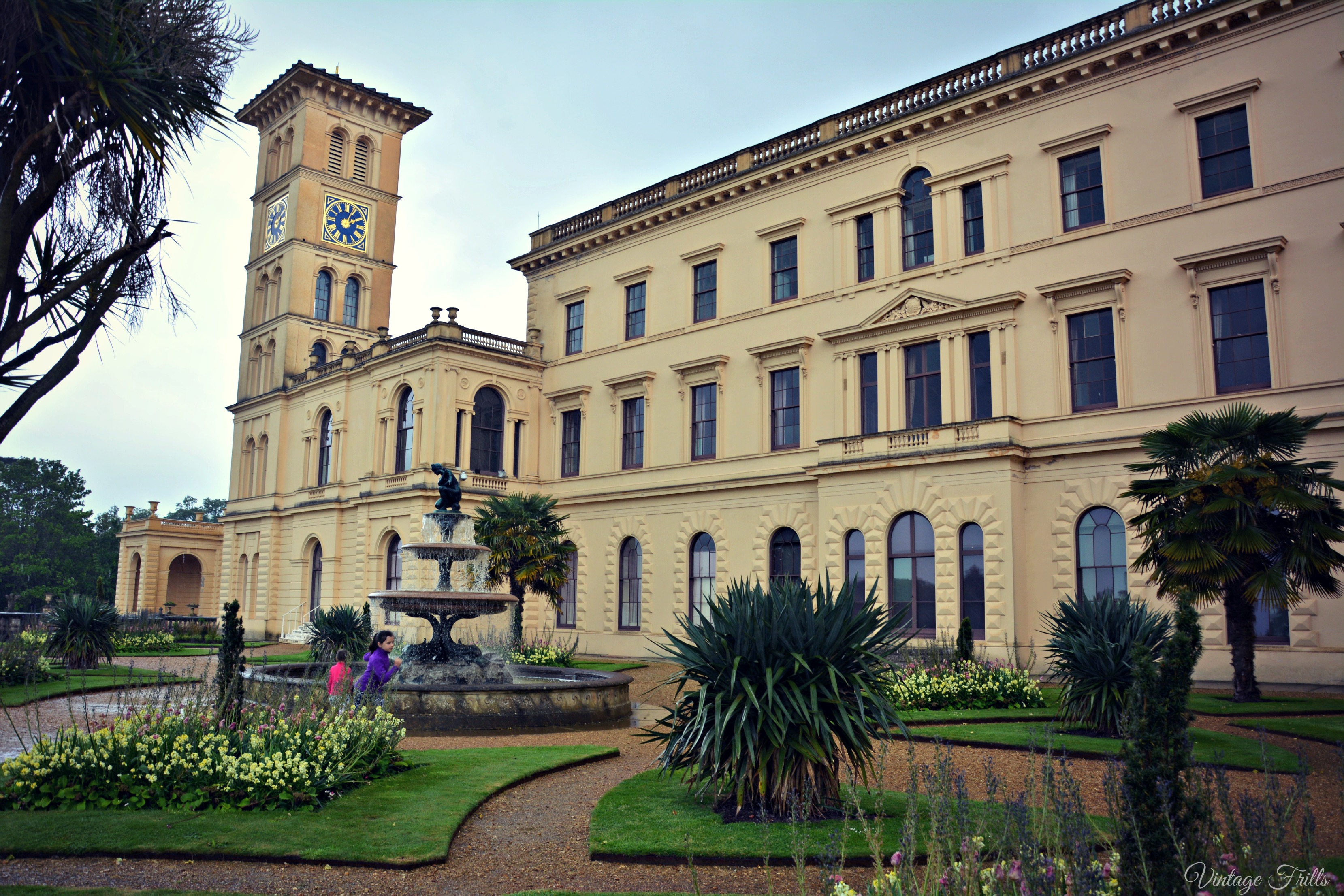 Life Lately - Osbourne House