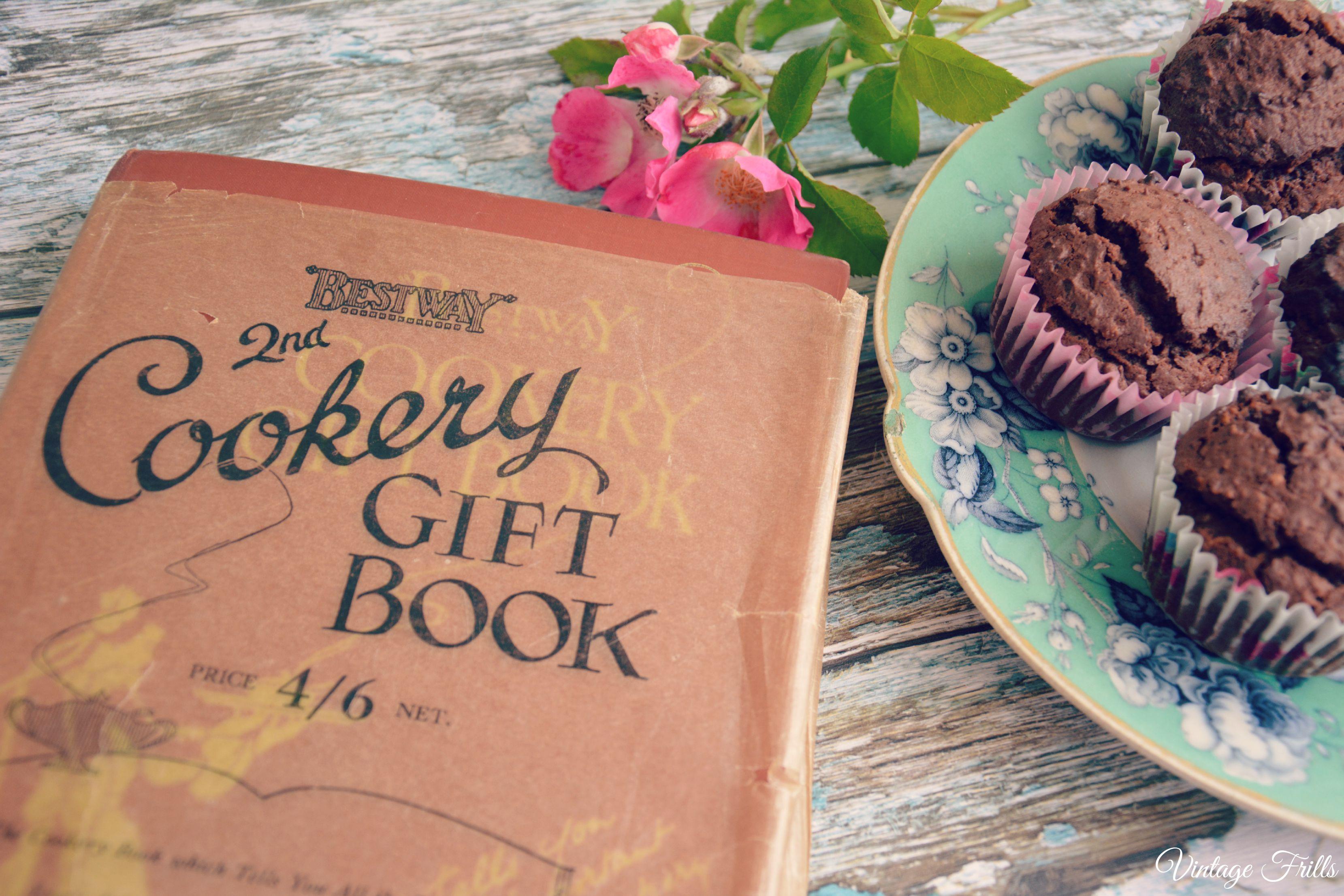 Bestway Cookery Gift Book