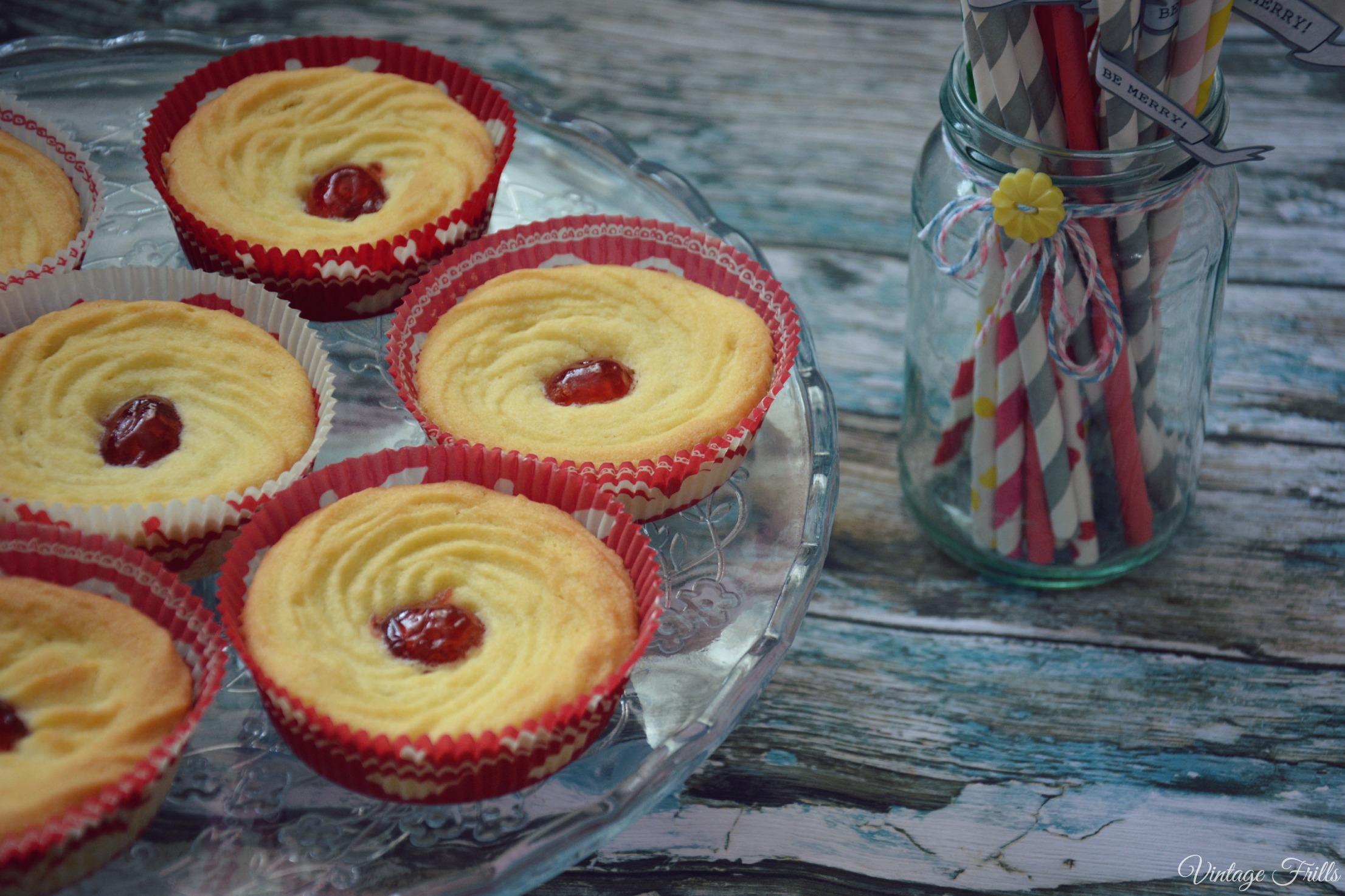 Viennese Cake Recipe