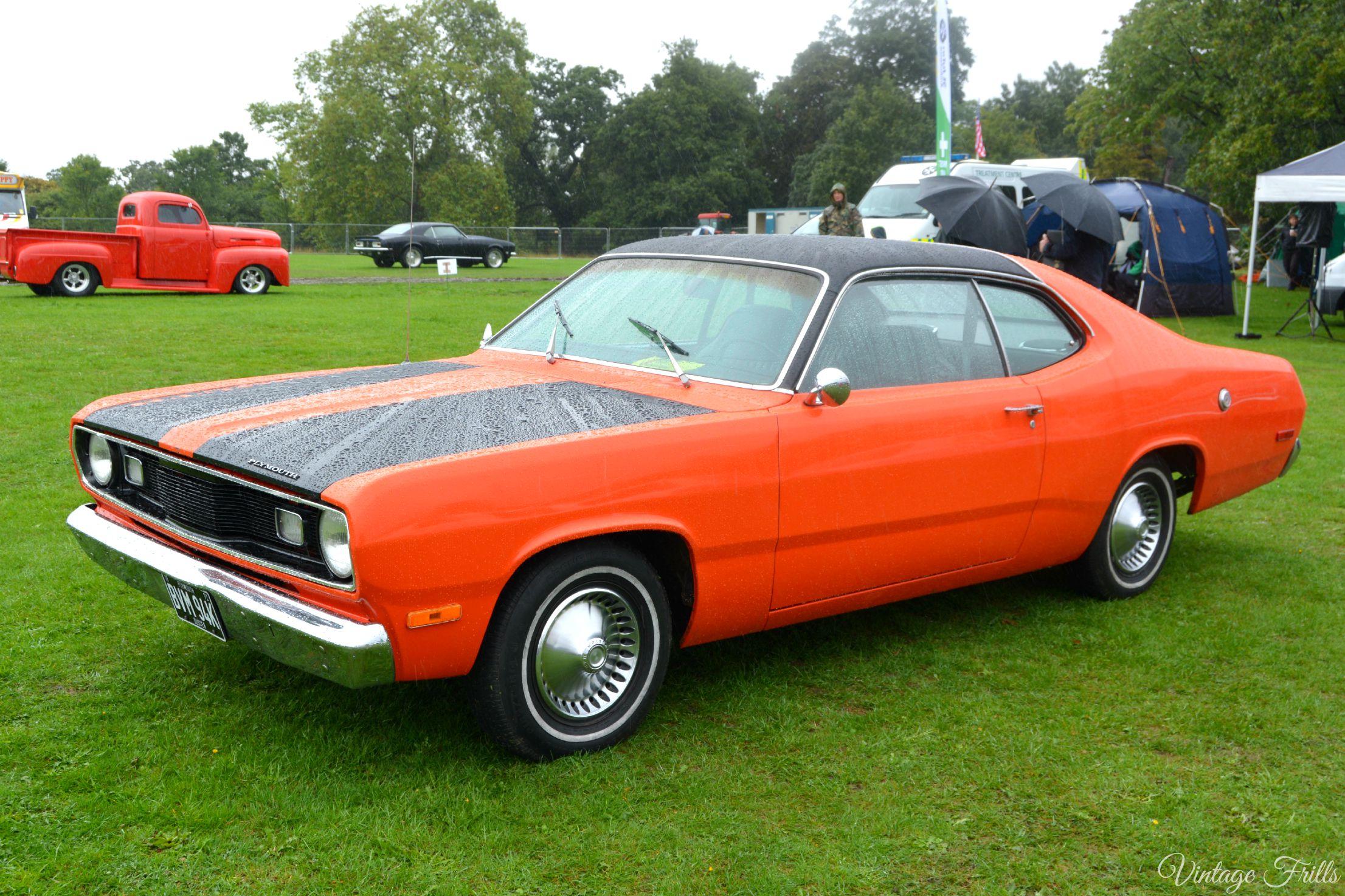 Classic Car Show 1
