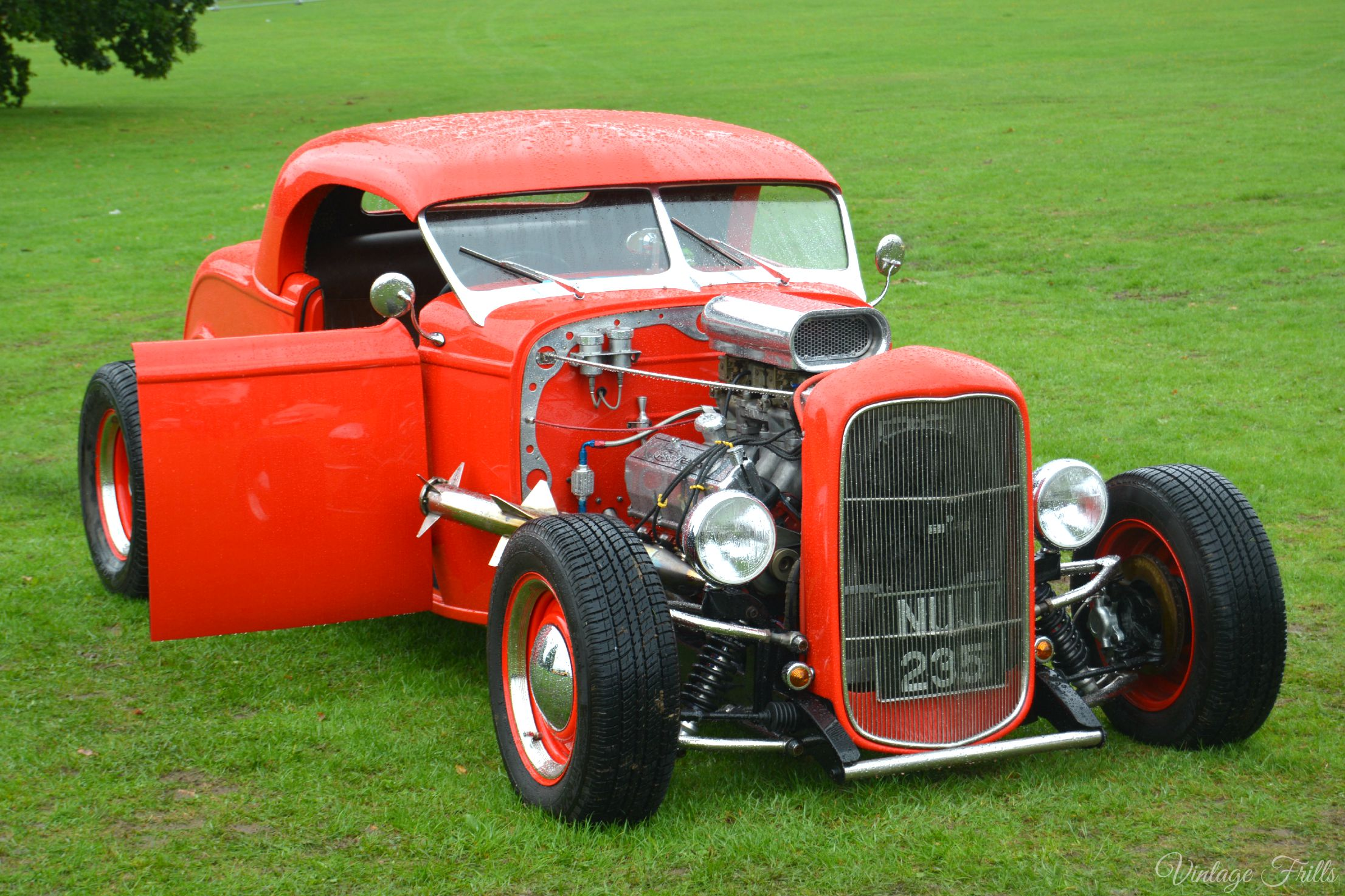 Classic Car Show 6