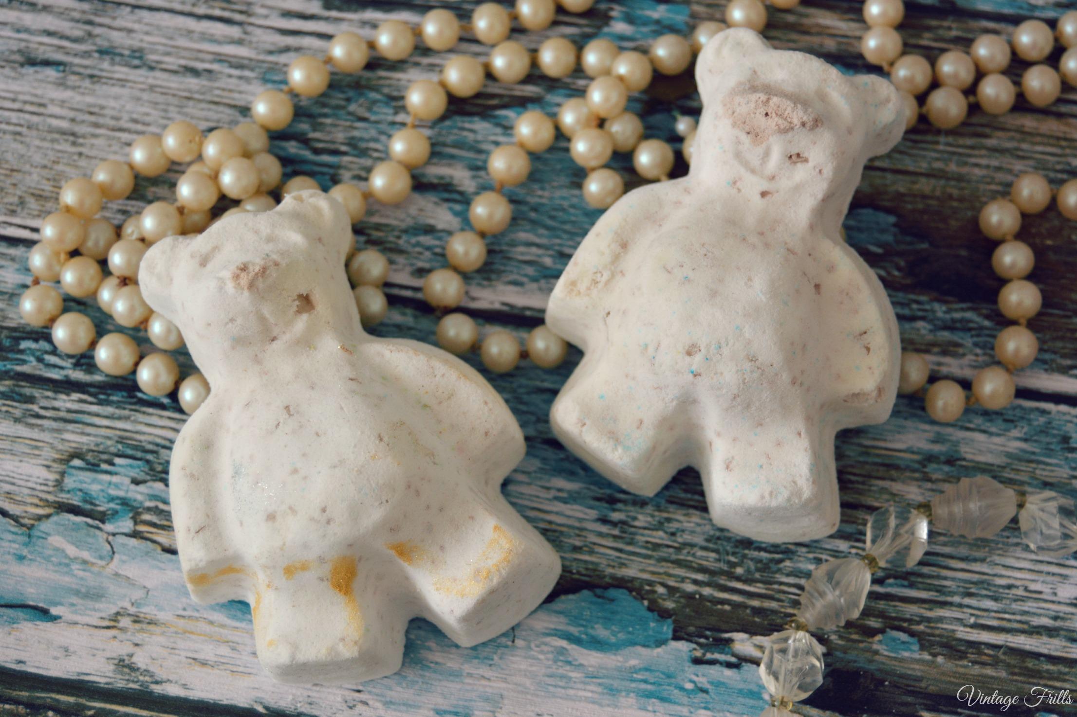 Lush Butter Bears
