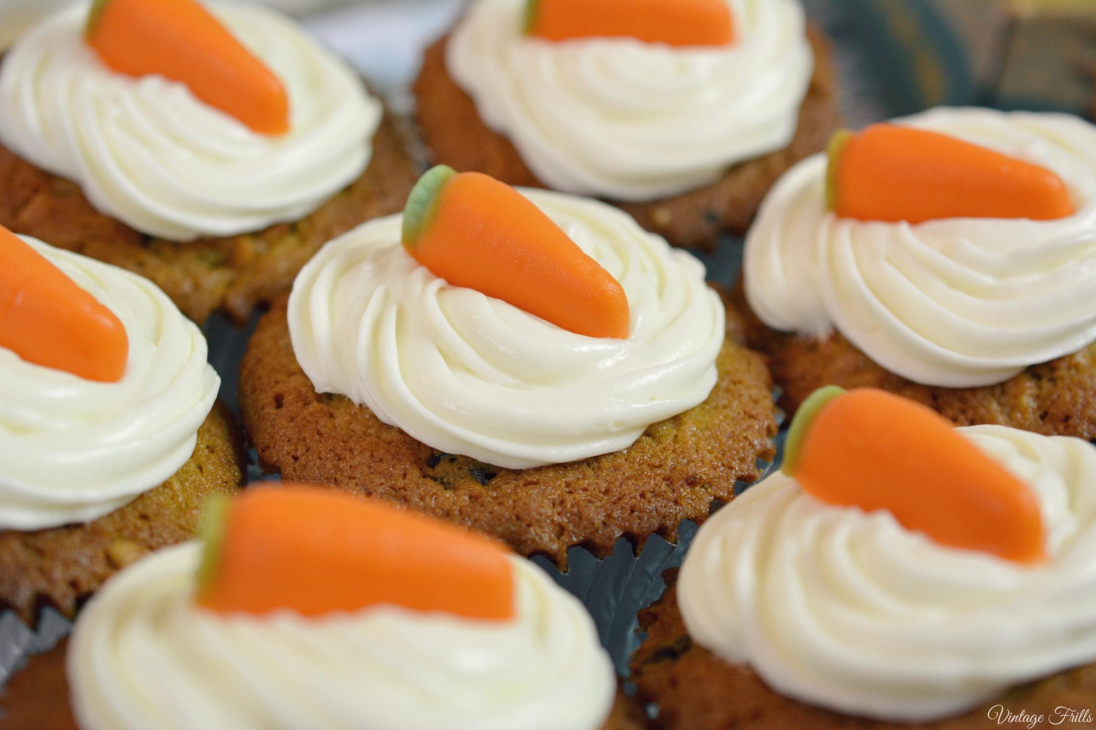 Carrot Cake Recipe Coconut Oil