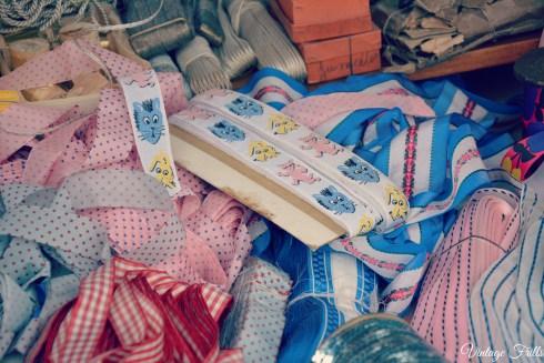 Vintage-Ribbons