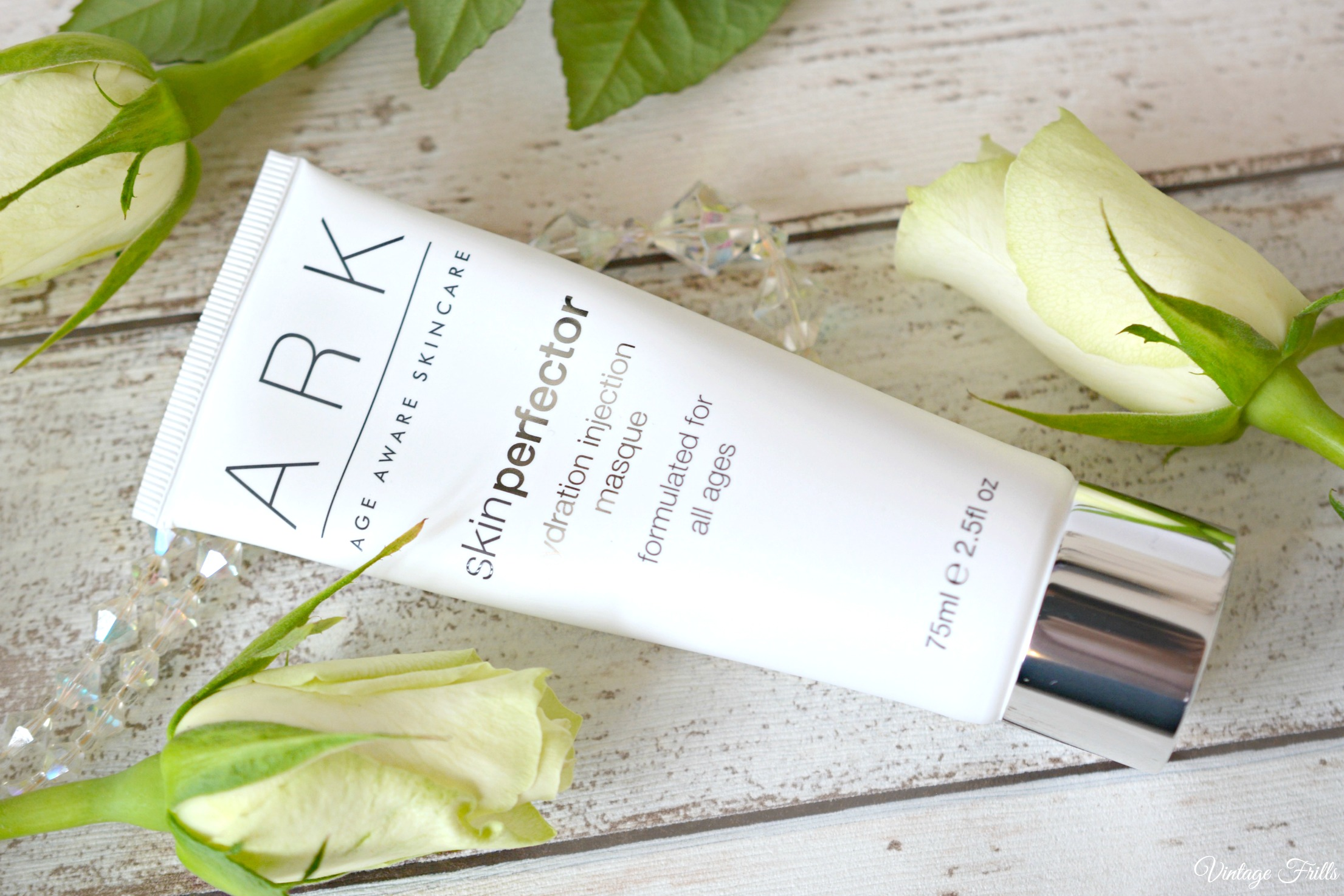 Ark Skincare Skin Perfector Hydration Injection Masque