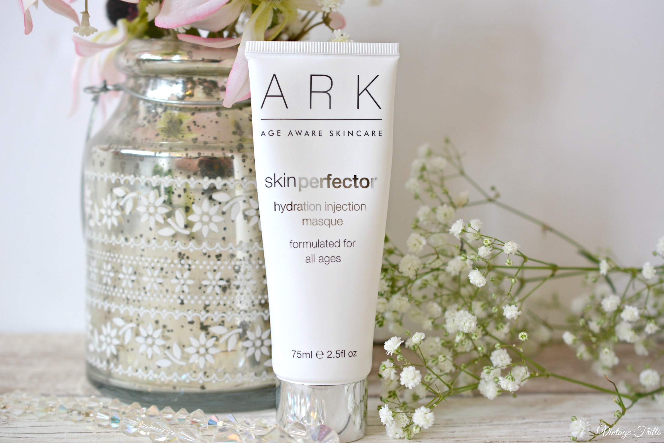 ARK Skin Perfector Hydration Injection Masque Review