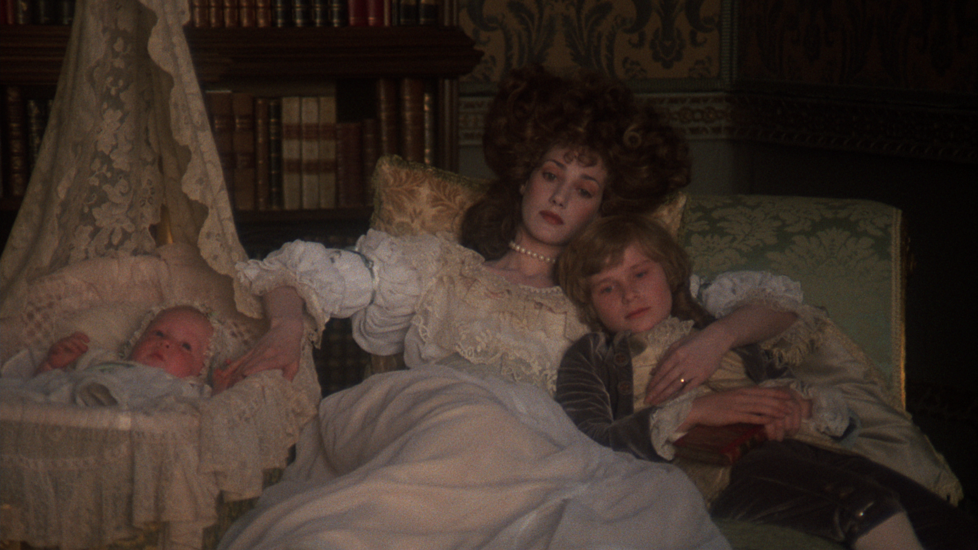 BARRY LYNDON PIC 8 -® 1975 Warner Bros. All Rights Reserved