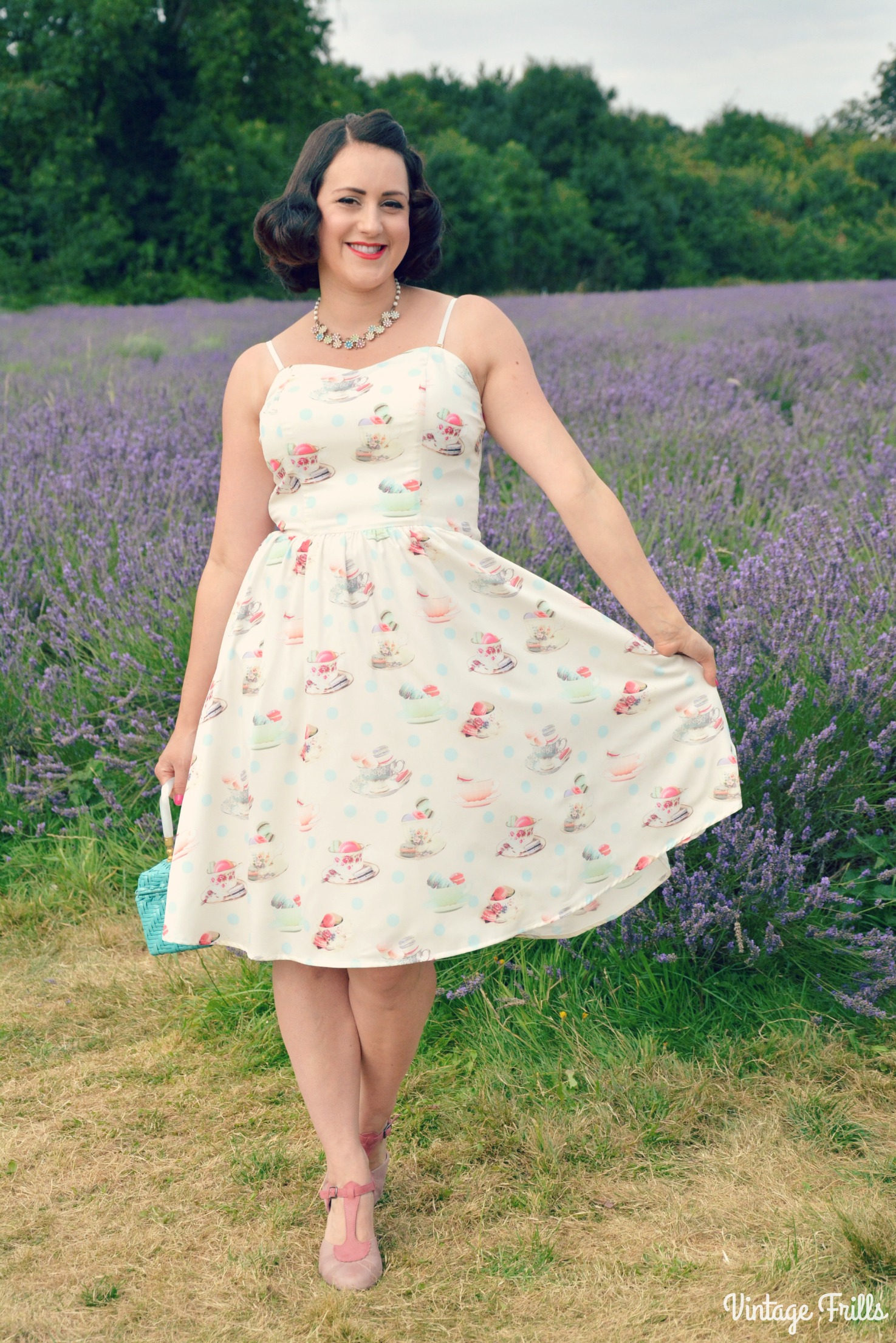 House of Fraser Yumi Dress Review