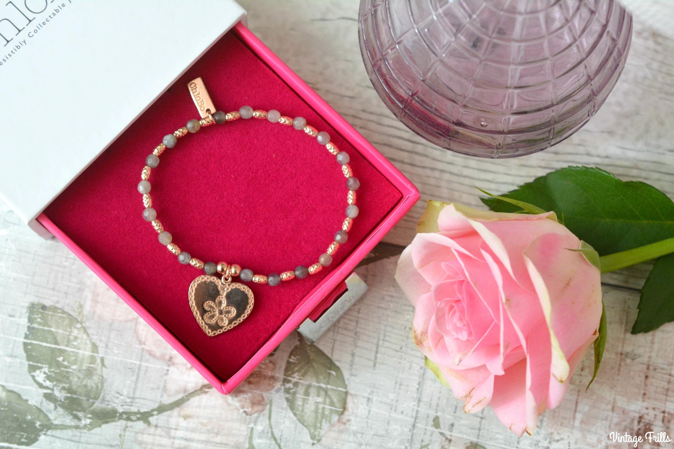 A Charming New Bracelet