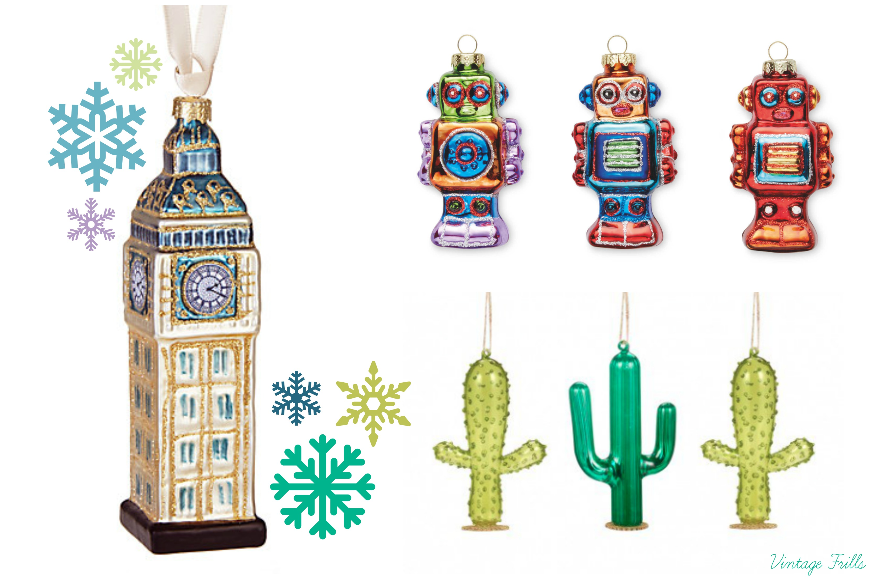 novelty-vintage-style-christmas-tree-baubles