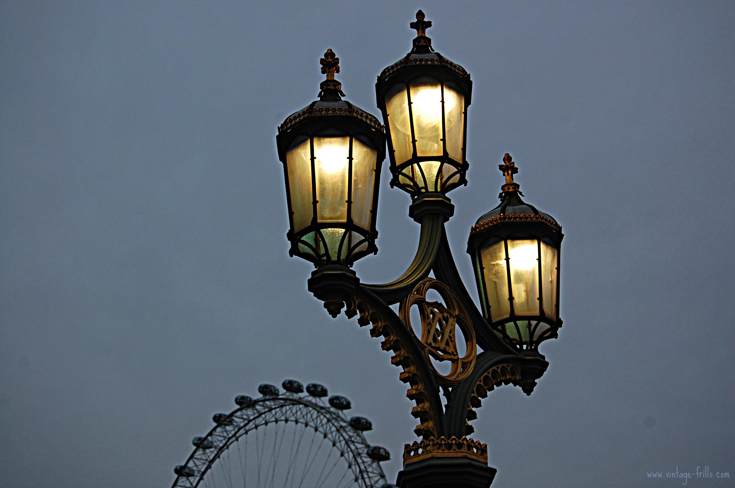 Dear London