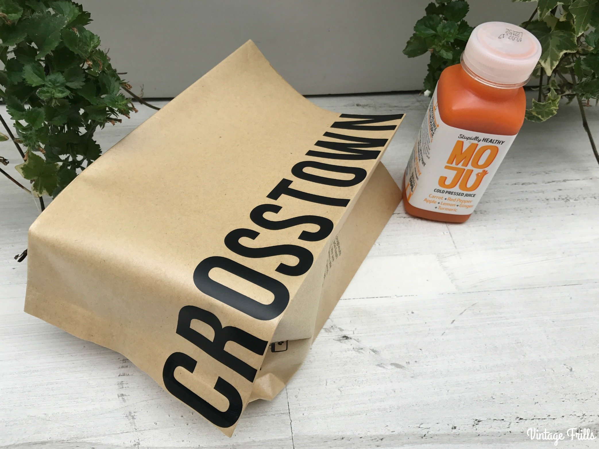 Crosstown Doughnuts London Review