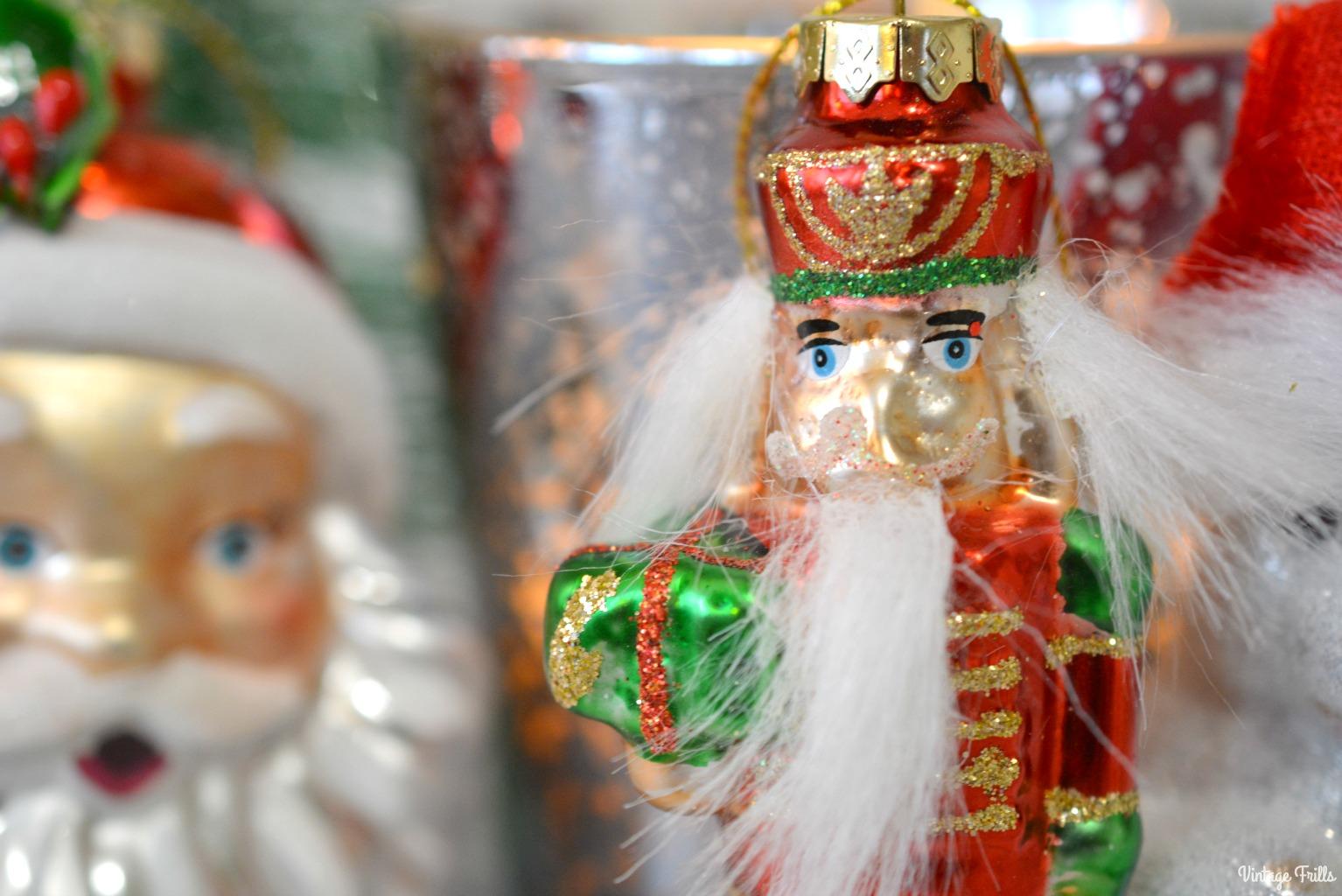 Aldi Christmas Decorations