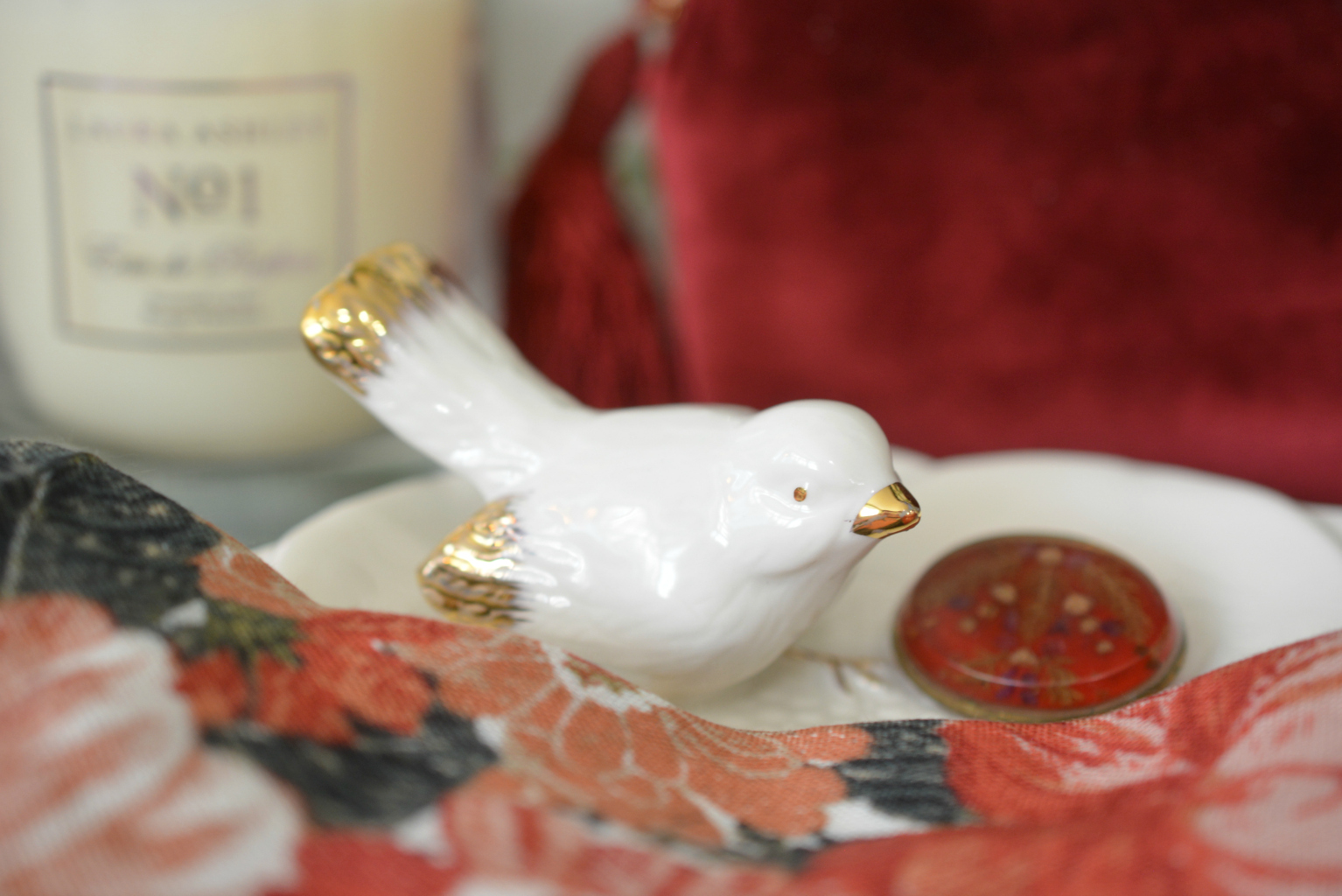 Last Minute Stocking Fillers with Laura Ashley #Blogmas